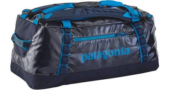 Patagonia Black Hole Duffel Bag 60 L Navy Blue